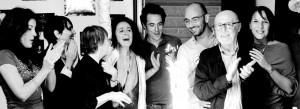Elio Germano a Teatro Azione