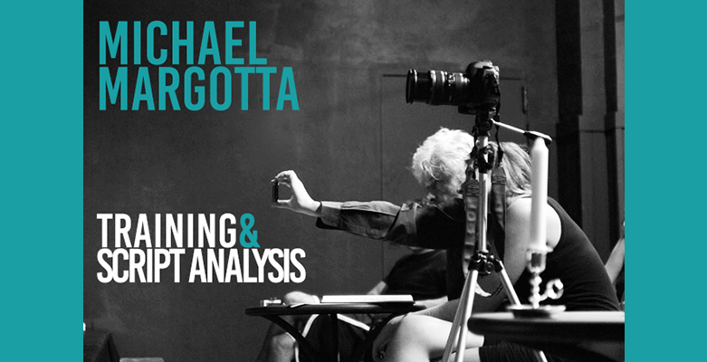 MICHAEL MARGOTTA | TRAINING&SCRIPT ANALYSIS