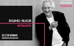 EUGENIO ALLEGRI | MISTERO BUFFO