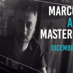 CHIUSO – MARCO TETI | ACTING MASTERCLASS