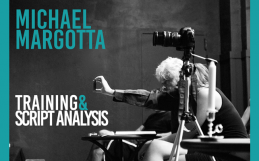 MICHAEL MARGOTTA | TRAINING&SCRIPT ANALYSIS