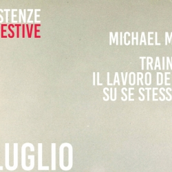 CHIUSO – MICHAEL MARGOTTA | Training