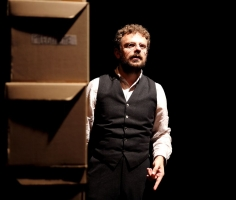 CHIUSO – SHAKESPEARE RE-LOADED | RISCRIVERE THE MERCHANT OF VENICE