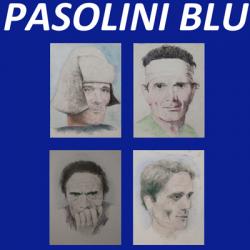 PASOLINI BLU SPETTACOLO