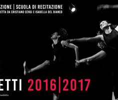 TEATRO AZIONE | PROGETTI 2016|2017