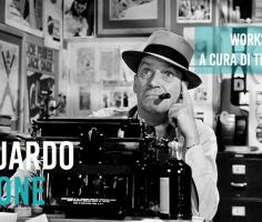 CHIUSO – LO SGUARDO IN AZIONE | WORKSHOP DI CRITICA